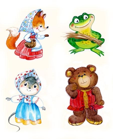 Конкурсы для детей санкт петербург